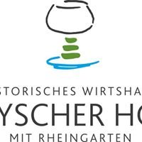 2** Hotel/Restaurant Leyscher Hof