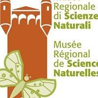 Museo Regionale Scienze Naturali