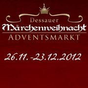 Advents- & Weihnachtsmarkt Dessau