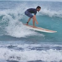 Surf Fitness Challenge, Costa Rica