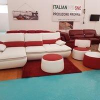 Italian Bed  Snc Monza  -  MB