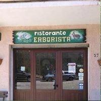 ristorante pizzeria dell'erborista