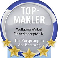 Wolfgang Waibel Finanzkonzepte e.K.