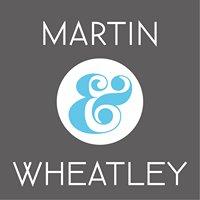 Martin and Wheatley
