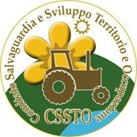 CSSTO per il Parco Culturale di Camaiano - il territorio è il nostro futuro