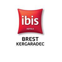 Hôtel restaurant ibis Brest Kergaradec aéroport