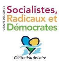 Groupe SRD Région Centre-Val de Loire