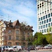 Rettet Zürichs Nagelhaus