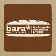 Bara boulangerie et restaurant à pain