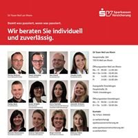 SV SparkassenVersicherung Weil am Rhein