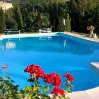 B & B Villa Castoriana appartamenti Preci PG
