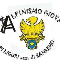 Club Alpino Italiano sezione di Sanremo, Alpinismo Giovanile