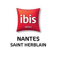 Hôtel Ibis Nantes Saint Herblain