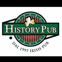 History Pub Monza