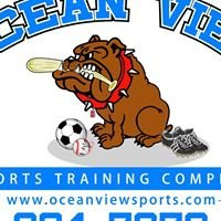 Ocean View Sports Training Complex