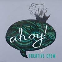 Ahoy Creative Crew
