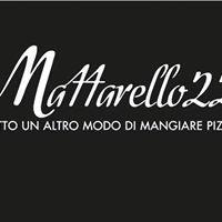 Pizzeria Mattarello 22