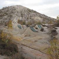 VTT Mine d'abbaretz (dirt,freeride)