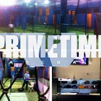 Prime Time Baseball Complex