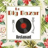 Le Big Bazar Rennes
