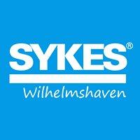 Sykes Wilhelmshaven
