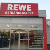REWE-Getränkemarkt Biebergemünd
