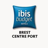 Hôtel IBIS Budget Brest Centre Port