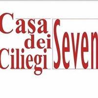 Seven Casa Dei Ciliegi