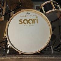 Saari-rummut