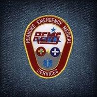 Roanoke Emergency Medical Services, Inc. -REMS