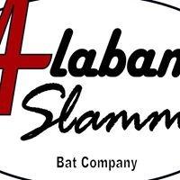 Alabama Slammer Baseball Bats