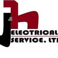 J&H Electrical Service Ltd.
