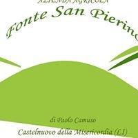 Azienda Agricola Fonte San Pierino