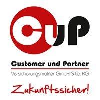 CuP Versicherungsmakler GmbH & Co. KG