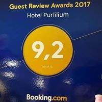 Hotel Purlilium Porcia