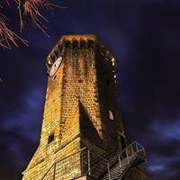 Torre dell'orologio di Marta