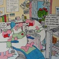 Praxis für Zahngesundheit Ingo Gerlach