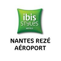 Ibis Styles Nantes Rezé Aéroport