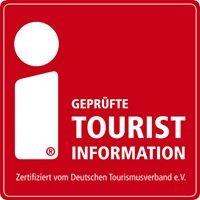 Touristinformation Bad Elster