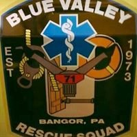 Blue Valley Rescue Squad - Station 71