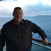 Cruise Planners -  Richard Stieff