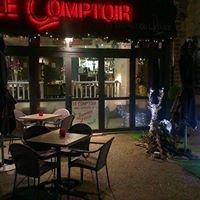 Le Comptoir / Le Bistrot Du Rouge