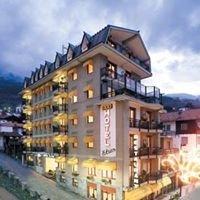 Hotel Elena Saint Vincent