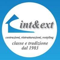 int&ext Ristrutturazioni Costruzioni Restyling