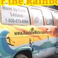 Rainbow Watersports VAN