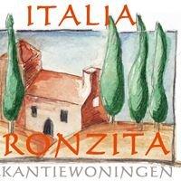 Fronzita Vakantiewoningen Italie