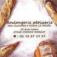 boulangerie pâtisserie LE MOUËL (chez Michel  Gwénaëlle)