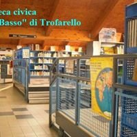 Biblioteca Civica Lelio Basso di Trofarello