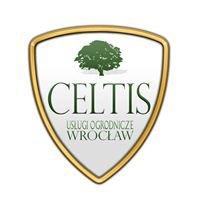 Celtis - Usługi Ogrodnicze
