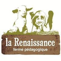 Ferme pédagogique La Renaissance